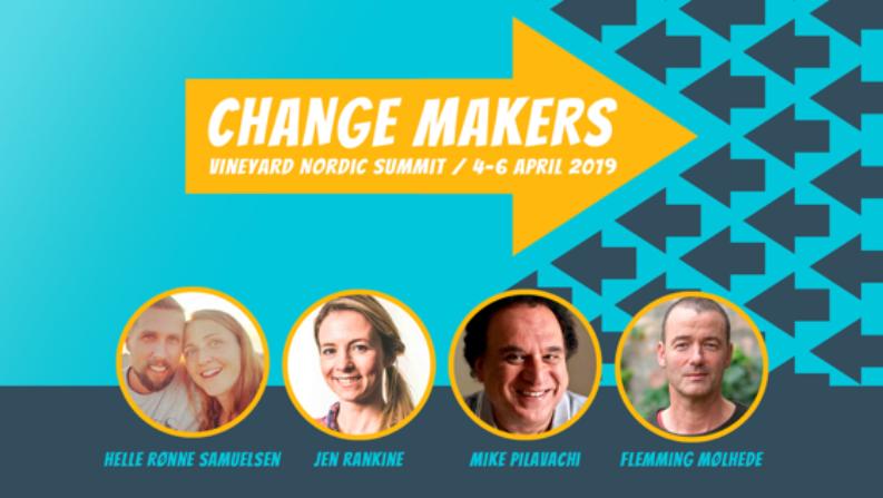 Vineyard Nordic Summit 2019